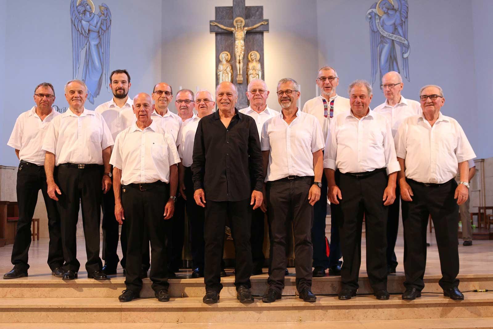 Concert de Noël, Niederbronn-les-Bains