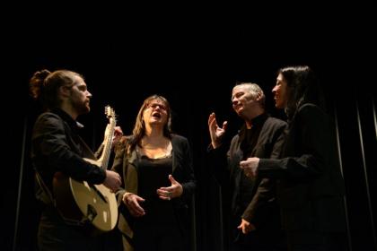 Choeur de tradition de Saint Guillaume et son orchestre le Bach Collegium